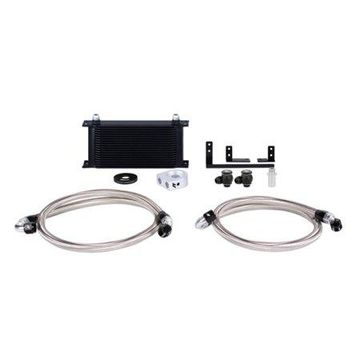 Mishimoto 2016+ Mazda Miata Oil Cooler Kit - Black