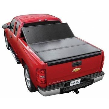 Extang Encore Locking Hard Folding Tonneau Cover - Fits 69.3 in./5 ft. 9.3 in. Bed 62645