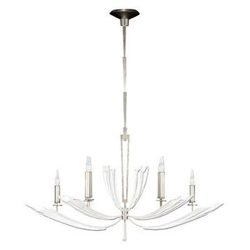 Fine Art Lamps Vol de Cristal Chandelier