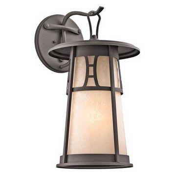 Kichler Architectural Bronze Exterior Light