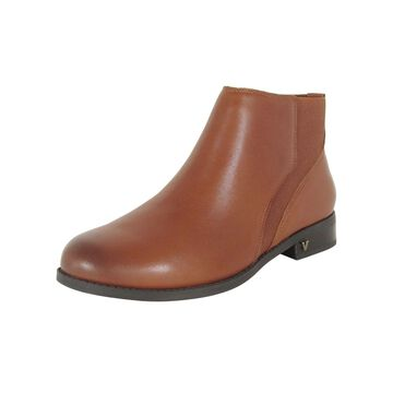 Vionic Womens Country Thatcher Chelsea Ankle Boot Shoes