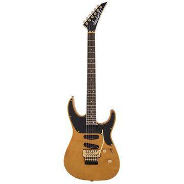 Jackson X Series Soloist SL4X DX Electric Guitar (Butterscotch)