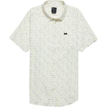 RVCA Pins & Needles Shirt - Men's