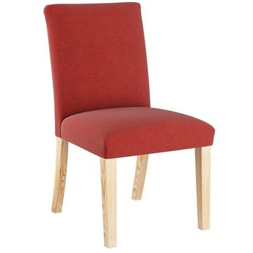 Skyline Furniture Dining Chair in Linen