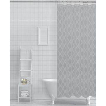 Ellen Tracy Aurora Shower Curtain Bedding