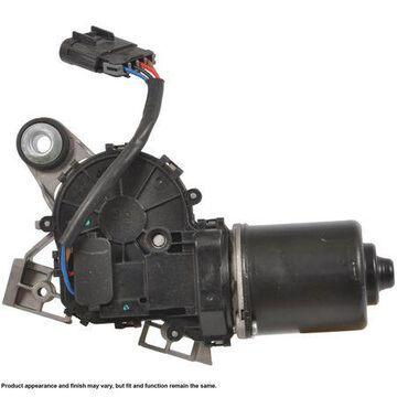 Remanufactured Windshield Wiper Motor, 40-1110