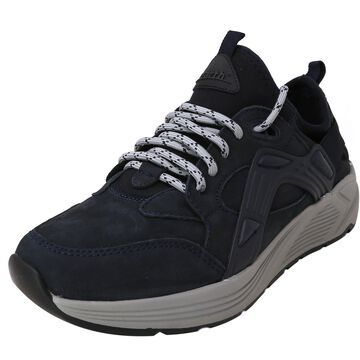 Earth Women's Saunter Soft Buck Ankle-High Leather Training Shoes