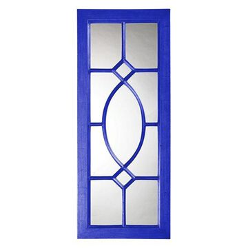 Howard Elliott Dayton Mirror, Royal Blue