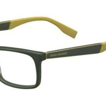 Boss Orange BO 0264 HQC 56 New Men Eyeglasses