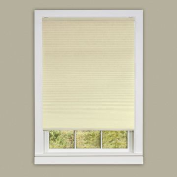 Achim Cordless Honeycomb Cellular Pleated Shade
