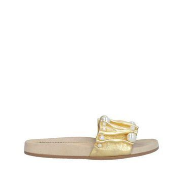 CHARLOTTE OLYMPIA Sandals