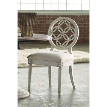 Hooker Furniture Dining Room Brynlee Side Chair