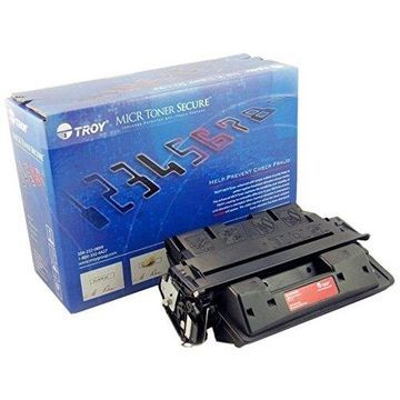 TROY 4100 MICR TONER SECURE HY CARTRIDGE