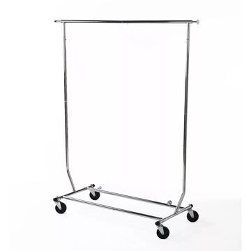 neatfreak Chrome Garment Rack