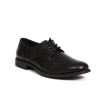 Deer Stags Men's Steward Water Resistant Oxford Men's Shoes
