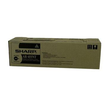 OEM Sharp AR-455NT (AR455NT) Toner Cartridge, BLACK, 35K YIELD