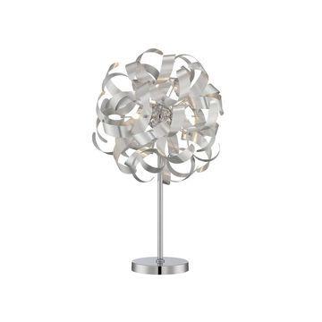 Lite Source Maclean 3-light Table Lamp