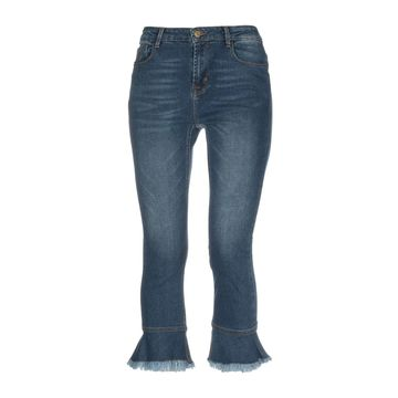 ESSENTIEL ANTWERP Denim capris