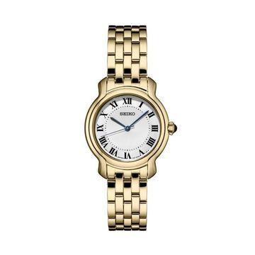 Seiko Women's Essential Stainless Steel Watch - SRZ520