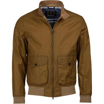 Barbour Erne Wax Jacket - Men's