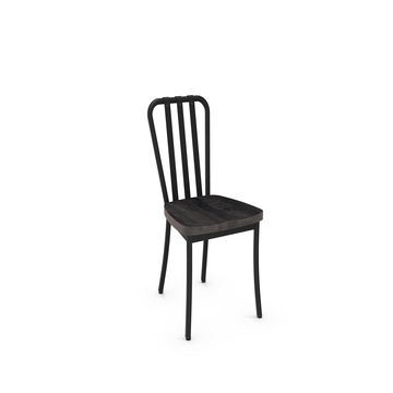 Bond Metal Chairs, Set of 2