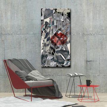 Ready2HangArt 'Urban Fashion XXI' Canvas Art