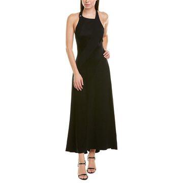 Karen Millen Womens Midi Dress