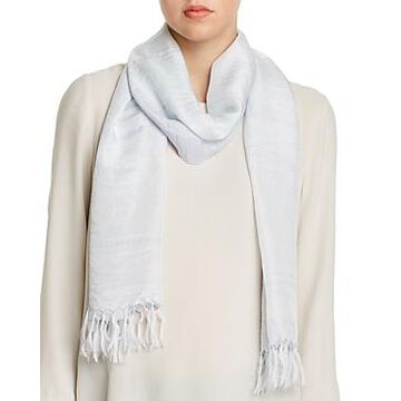 Eileen Fisher Silk Scarf