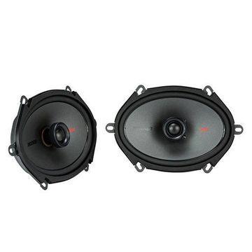 ''Kicker 44KSC6804 6x8'''' KS 2-Way Coaxial Speakers''