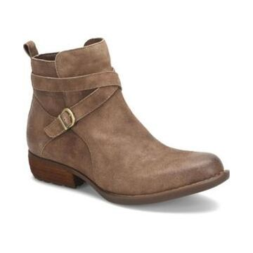 Born Women's Faywood Comfort Bootie Women's Shoes