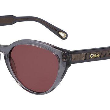 Chloe CE 757S 035 Womenas Sunglasses Size 55