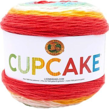 Lion Brand Lion Brand Yarn Cupcake Beach Ball