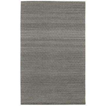 Dalyn Zen ZE1 Gray 8' x 10' Area Rug
