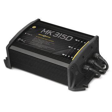 MINN KOTA MK-315D 3 BANK X 5 AMPS 1823155