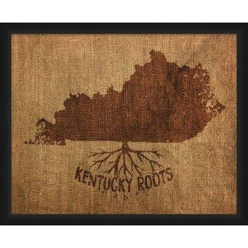 PTM Images,Kentucky Root