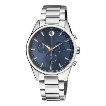 Movado Stratus Men's Watch