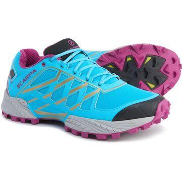 Scarpa Neutron Trail Running Shoes (For Women)