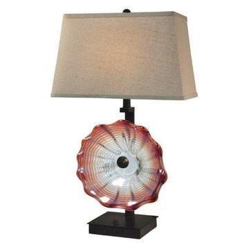 Dale Tiffany Titan Table Lamp