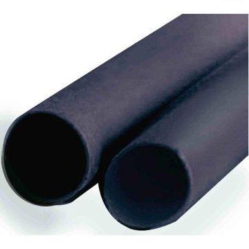 Ancor Adhesive Lined Heat Shrink Tubing, Black