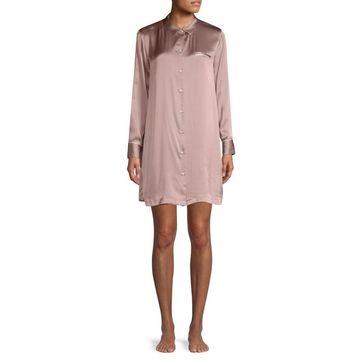 Josie Natori Key Essentials Sleepshirt