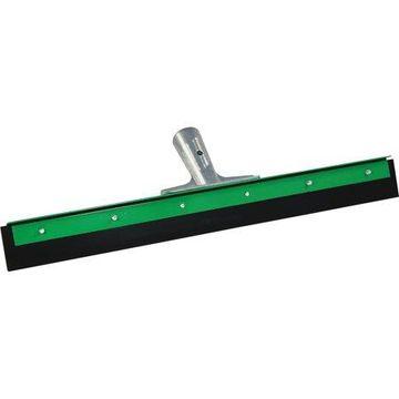 Unger, UNGFP75, AquaDozer Hvy Duty Straight Floor Squeegee, 1 Each, Green
