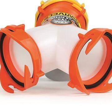 Camco RhinoFLEX Swivel WYE Fitting