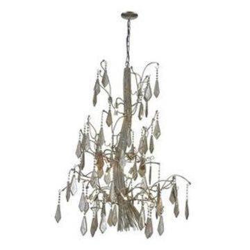 Elk Lighting Nimbus, Fifteen Light Chandelier