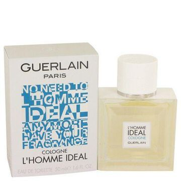 L'homme Ideal by Guerlain 1.7 oz / 50 ml EDT Cologne Spray for Men New in Box
