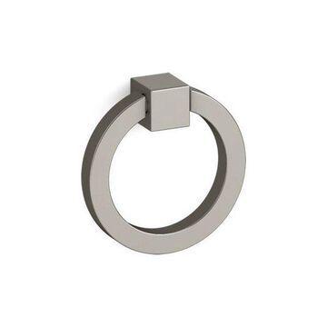 Kohler Jacquard Ring Pull, Brushed