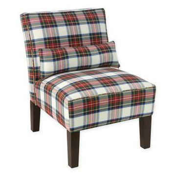 Skyline Furniture Helena Chair in Multicolor
