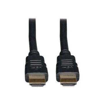 Tripp Lite P569 010 CL2 10Ft HDMI Cable W/ Ethernet A/V Cl2 M/M