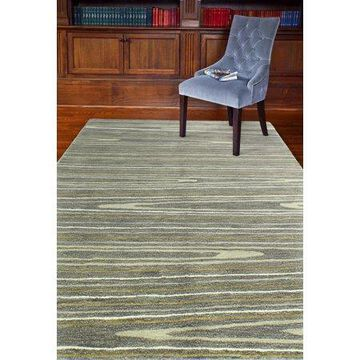 Bashian Alison Contemporary Geometric Area Rug