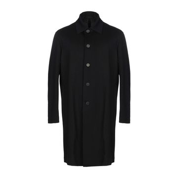 HARRIS WHARF LONDON Overcoats