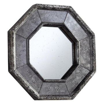 Wall Mirror Cyan Design Sparta 1-Light